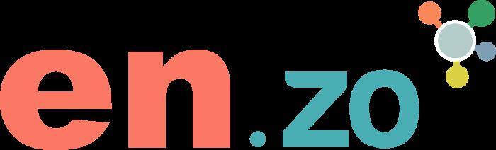 Logo en.zo, par Intermezzo